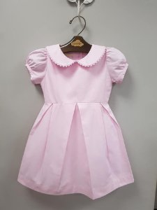 Vestido Casual Pietra Girl
