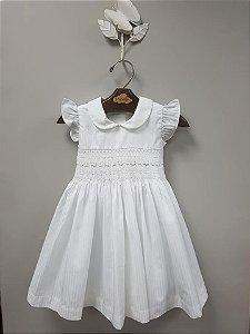 Vestido Casinha de Abelha Dreams Girl