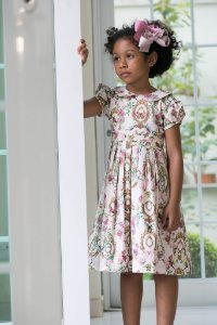 Vestido Versailles Infantil