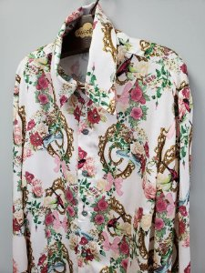 Camisa Mãe Versailles