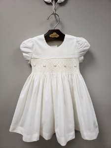 Vestido Casinha de Abelha Luise