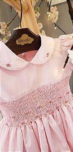 Vestido Casinha de Abelha Maria Antonia