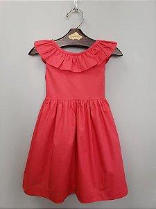 Vestido Carol Infantil
