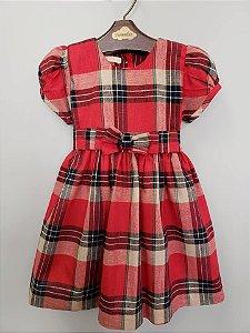 Vestido Dianne Infantil