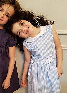 Vestido Maria Fernanda Infantil