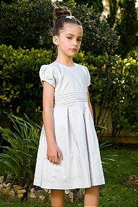 Vestido Ana Julia 400 fios
