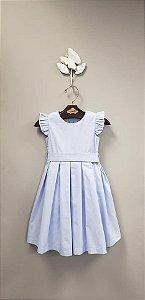 Vestido classico Eduarda