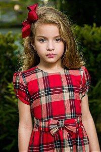 Vestido Dianne Xadrez