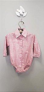 Camisa body Henry