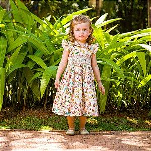 Vestido Floral Sweetie