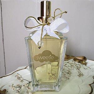 Essencia Sweetie Dourada