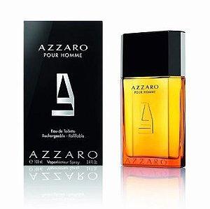 Azzaro Pour Homme Masculino EDT 100 ML