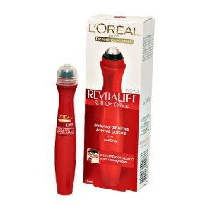 Tratamento Roll On Revitalift Olhos Loreal Dermo Expertise 15ml