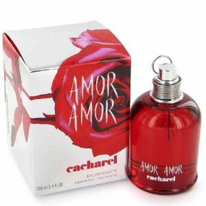 Perfume EDT Cacharel Feminino Amor Amor 100ml