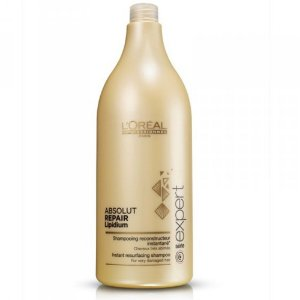 L'Oréal Professionnel Absolut Repair Cortex Lipidium - Shampoo Reconstrutor - 1500ml