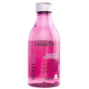 L'Oréal Professionnel Lumino Contrast - Shampoo - 250ml