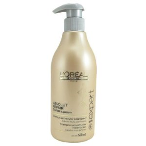 L'Oréal Professionnel Absolut Repair Cortex Lipidium - Shampoo Reconstrutor - 500ml