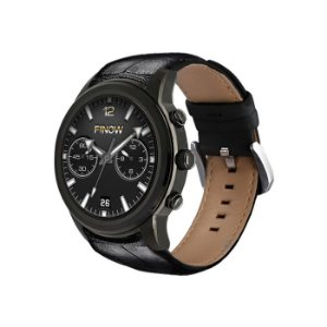 Smartwatch Finow Preto X5 Air 16gb Rom 2gb Ram Pronta Entrega