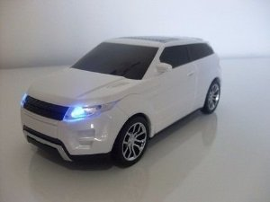 Caixa De Som Usb Land Rover Range Rover Evoque Grande