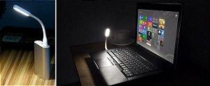 Luminária Led Portátil Usb, Led Portable, Lampada Led