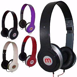 Fone De Ouvido Headphone Ltomex A-567