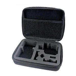 Case Maleta GoPro Bolsa Proteção Anti Impacto - Média
