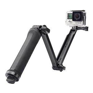 Bastão 3 Way para GoPro