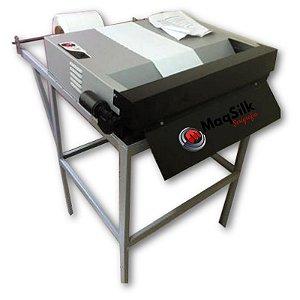 Máquina Digital para Fabricação de Sacolas