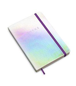 Caderneta Cicero Holográfico Sem Pauta