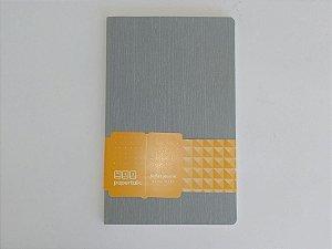 Caderneta Papertalk Otima Basic