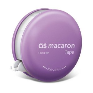 Fita Corretiva CIS Macaron