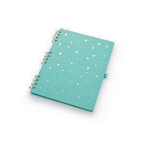 Caderno Otima Romantic