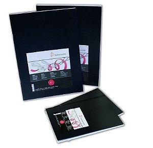 Caderneta de Desenho Hahnemuhle A4 140g Sketch Booklet