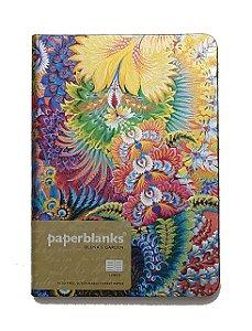 Caderno Premium Paperblanks Olena´s Garden Dayspring