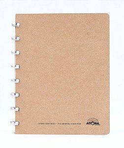 Caderno Atoma Amazing A5