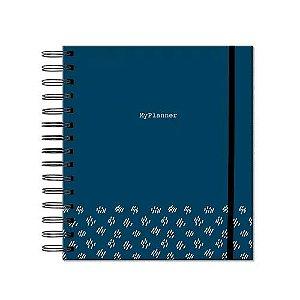 Planner Permanente Basic Blue Evertop