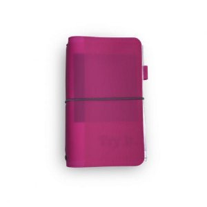 Planner Evercase Colors Pink Cutie Evertop