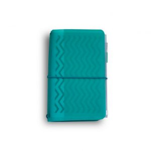 Planner Evercase Colors Anil  Mermaid Evertop