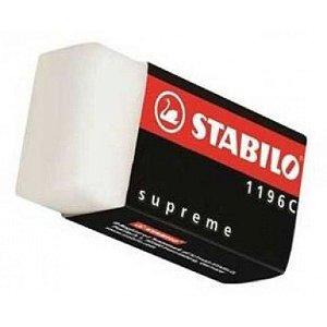 Borracha Stabilo Supreme 1196C Pequena