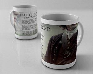 CANECA OUTLANDER