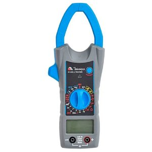 Amperimetro Alicate Digital CAT IV 300V Minipa ET-3201A