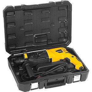 MARTELETE SDS PLUS ROTATIVO ROMPEDOR 850W VONDER 110 MPV853
