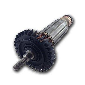 Induzido Rotor 220V GA4530 GA4534 e GA5030 517648-6 Makita