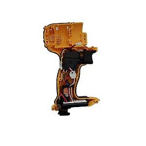 Gatilho Interruptor P/ Chave Impacto Dcf880 N421268 Dewalt