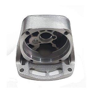 Caixa De Engrenagem Esmerilhadeira 9557 - Ga2014 - Makita