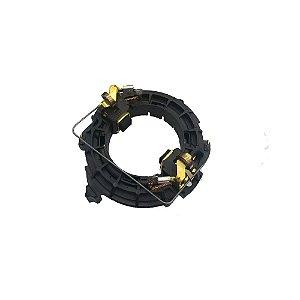 Porta Escova P/ Martelete D25133 Tipo 1 E 10 Dewalt N418033