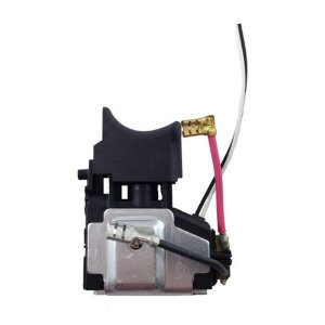 Interruptor para Parafusadeira DF030D Makita Original
