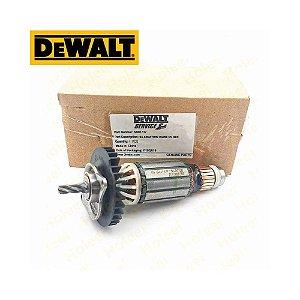Induzido Dewalt P/ Martelete D25123 B2 220v - N081737