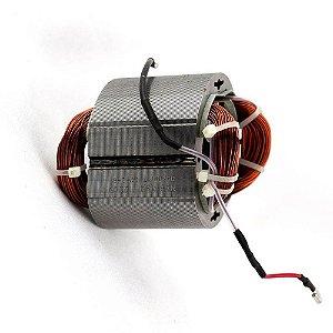 Estator Dewalt Para Dwp849x B2 220v Tipo 1 E 10 - N466194
