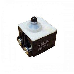 Interruptor Esmerilhadeira Dewalt Dwe4120/4020(n167538)